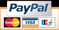 Bezahlen Sie mit Paypal im Onlineshop von GREENsystems Stadtmobiliar