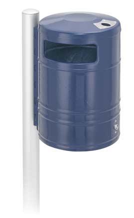 Abfallbehälter JANUS